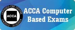ACCA Computer based exams